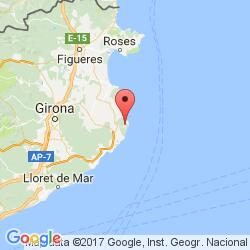 Location de vacances à Begur, Costa Brava